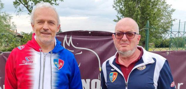 La Guida - Pierangelo Calandra nuovo allenatore del Boves