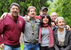 La Guida - 'Rimpatriata' di animatori e ragazzi di una volta al Santuario di Frassino