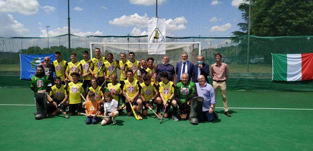 La Guida - Hockey Bra campione d'Italia per la nona volta