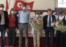 La Guida - Cgil Cuneo, eletta la nuova segretaria confederale