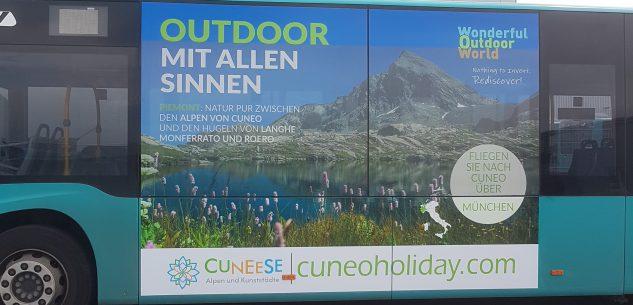 La Guida - Le Alpi di Cuneo protagoniste in Germania