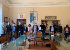 La Guida - Presentato il progetto per percorsi turistici in valle Pesio