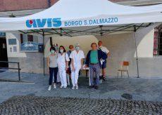 La Guida - Avis Borgo celebra la Giornata mondiale del Donatore