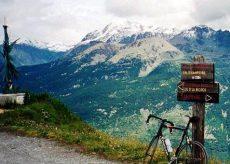 """La Guida - """"A metà giugno, la strada del Colle di Sampeyre sarà transitabile"""""""