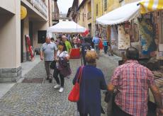 La Guida - Domenica 13 mercato della fragola a Peveragno
