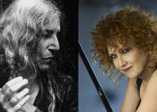 La Guida - Patti Smith e Fiorella Mannoia ad Alba