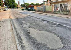La Guida - Il 25 giugno inizieranno i lavori di sistemazione della Centallo-Cuneo