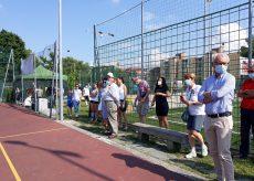 La Guida - Nuovi impianti sportivi nel quartiere San Paolo