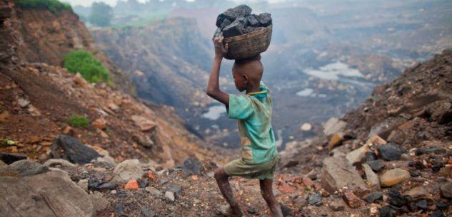 La Guida - Lavoro minorile nel mondo