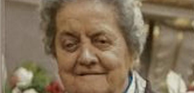 La Guida - Cordoglio per la morte di Maddalena Bruno, vedova Biodo