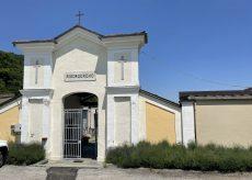La Guida - Chiusi i cimiteri di Monterosso Grana lunedì 14 giugno
