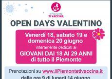 """La Guida - Al via gli """"open days"""" per la vaccinazione dei giovani"""