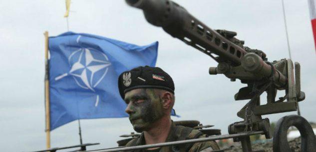 La Guida - Crescono i miliardi per la spesa militare nella Nato