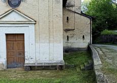 """La Guida - """"La strada vicino alla cappella di San Mauro di Brossasco è da mettere in sicurezza"""""""