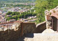 La Guida - Ceva: il centro storico e il museo del fungo
