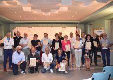 La Guida - Avis Borgo, premiati 31 soci con più di 100 donazioni