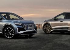 La Guida - Audi Zentrum Alba e Sportquattro presentano la nuova Audi Q4 e-tron