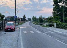 La Guida - Via del Passatore e il problema dell'alta velocità in centro Cerialdo