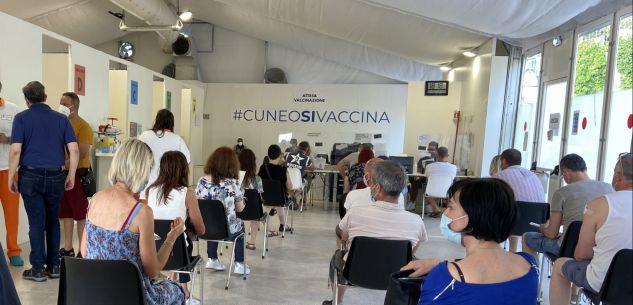 La Guida - Piemonte, superato il milione di vaccinati con seconda dose