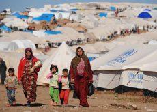La Guida - 20 giugno, giornata mondiale del rifugiato
