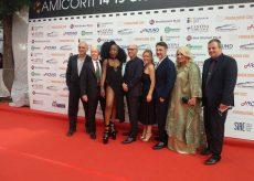 La Guida - Peveragno, cala il sipario sulla terza edizione dell'Amicorti Film Festival