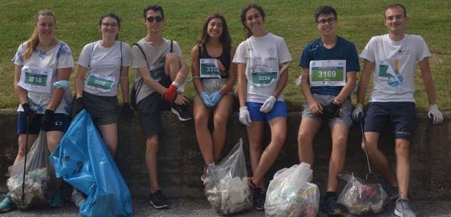 La Guida - Giovani ripuliscono Borgo San Giuseppe