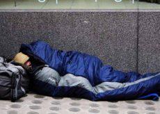 La Guida - I senzatetto in Europa