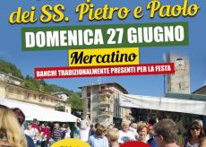 La Guida - Festa patronale di Sampeyre organizzata dal municipio