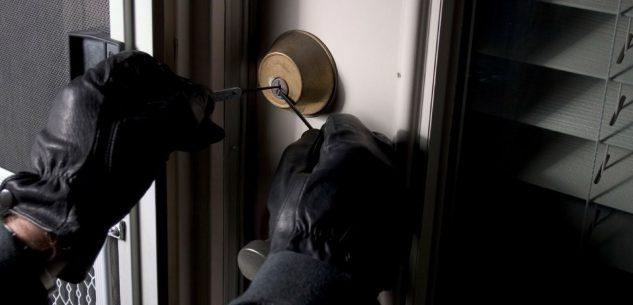 La Guida - Condannato a 8 anni e 4 mesi per furto in un appartamento