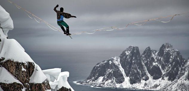 La Guida - La montagna protagonista al Banff Film Festival, il 23 giugno al Don Bosco