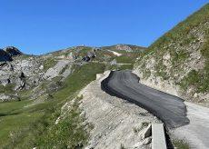La Guida - Riapre il colle Fauniera, tutto è pronto per il passaggio della Fausto Coppi