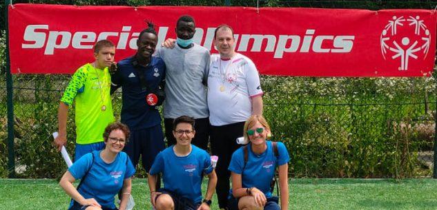 La Guida - Amico Sport: un gol per l'inclusione