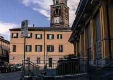 La Guida - Il venerdì i banchi non alimentari del mercato si spostano in piazza Galimberti