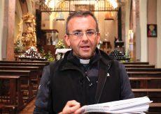 La Guida - Mercoledì con San Giuseppe da Sant'Anna di Vinadio (video)