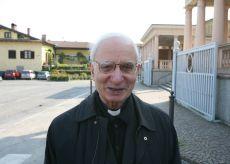 La Guida - Cuneo, è mancato don Giorgio Ghibaudo
