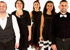 La Guida - Domenica i Kor in concerto a Fossano