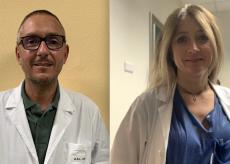 La Guida - Nuovi direttori per Ostetricia e Ginecologia di Savigliano e Mondovì