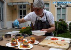 La Guida - Hamburger di salsiccia all'ortolana (video)