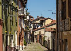 La Guida - Da Carassone a Briaglia per ammirare le colline monregalesi