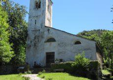 La Guida - Mondovì: dal Borgato tra le fioriture verso Roccaforte