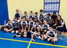 La Guida - Gli Under 13 di Cuneo in campo nella finale regionale