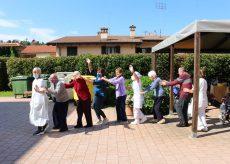 La Guida - Visite in presenza alla casa di riposo comunale di Peveragno