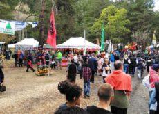 """La Guida - A Oulx dal 2 al 4 luglio """"Boster"""", festa del bosco e della montagna"""