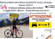 """La Guida - """"Io rispetto il ciclista"""" anche per Frabosa Sottana e Mondolè"""