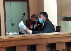 La Guida - Salvini ascoltato a Cuneo contro De Benedetti per diffamazione