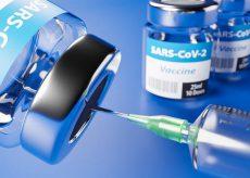 La Guida - Vaccino: già 120.000 le adesioni alla campagna 12-19 anni