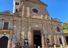 La Guida - Processione al Santuario della Mellea di Farigliano