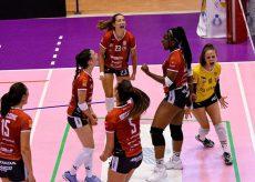 La Guida - La Bosca Cuneo Granda Volley U19 perde la semifinale regionale