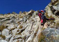 La Guida - Salita alla Testa Malinvern e Rocca Bravaria e Monte Le Steliere