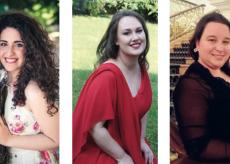 La Guida - A Passatore recital lirico con le vincitrici del concorso Sordello
